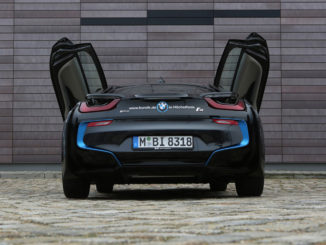 BMW i8 | Foto-Shooting mit Carlos Kella | Photography