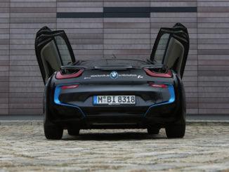BMW i8 | Foto-Shooting mit Carlos Kella | Photography