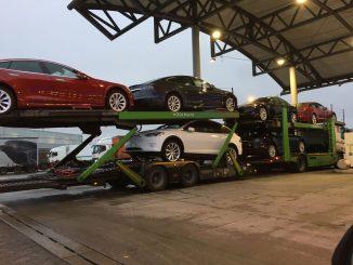 Verkaufszahlen Elektroautos