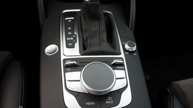 Audi A3 e-tron DSG