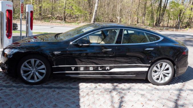 Checkliste Für Den Kauf Eines Tesla Model S Gebrauchtwagen