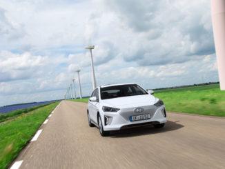 Hyundai IONIQ elektro | Foto: Hyundai