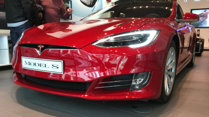 Tesla Certified Pre-Owned | Foto: 163 Grad