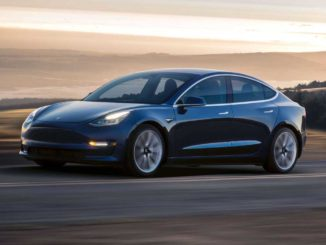 Tesla Model 3 | Foto: Tesla