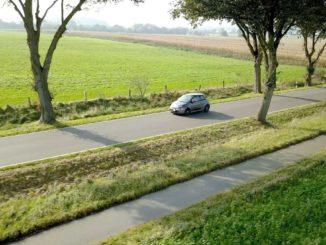 Fiat 500e California eSport   Foto: 163 Grad
