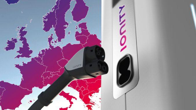 Ionity | Foto: Ionity GmbH