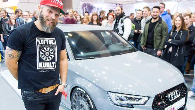Essen Motor Show 2017 | Foto: Messe Essen GmbH
