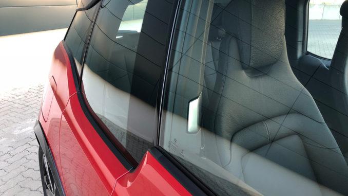 BMW i3s Test