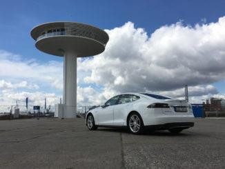 Tesla Model S Gebrauchtwagen | Foto: 163 Grad