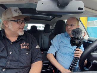 Tesla Check bei Ove Kröger | Foto: 163 Grad