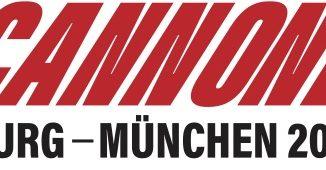 e-cannonball 2018 | Logo: Ove Kröger/ Michael Schmitt