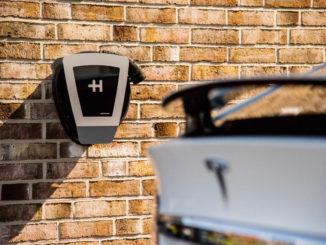 Heidelberg Home Wallbox Eco 11 kW | Foto: Heidelberger