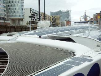 Energy Observer Hamburg