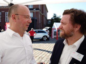 E-Day Bremen Blumenthal | Foto: 163 Grad
