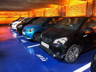 seat mii electric test