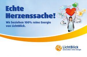 LichtBlick ÖkoStrom