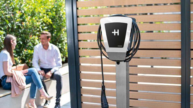 Heidelberg Wallbox Energy Control | Foto: Heidelberg