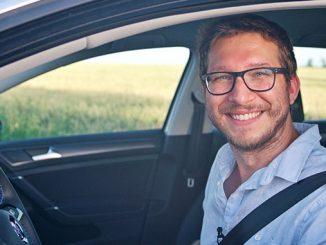 163 Grad im Talk mit Robin Schmid | Foto: Robin TV