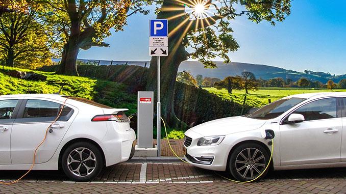 Innovationsprämie 2020 für Elektroautos