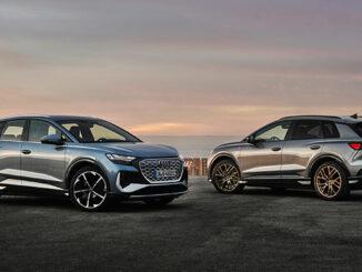 audi q4 etron edition | Foto: Audi AG