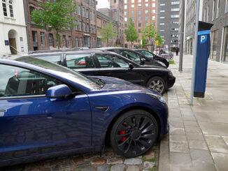 5 Vorteile für das Elektroauto | Foto: 163 Grad