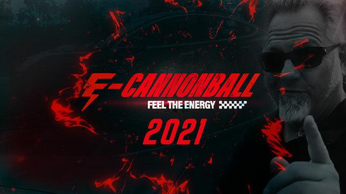 E-Cannonball 2021 Teaser | Foto: E-Cannonball UG
