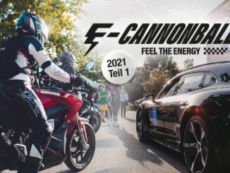 E-Cannonball 2021